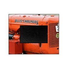allis chalmers Picture Frame