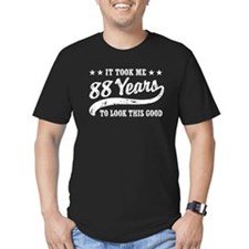 Funny 88th Birthday T