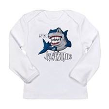 I'm Jawesome Long Sleeve Infant T-Shirt