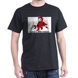 Satan's little helper T-Shirt