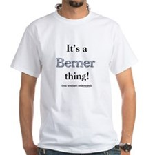 Berner Thing Shirt