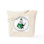 Heraldrydiculous Tote Bag