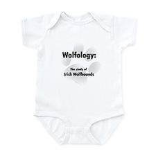 Wolfology Onesie
