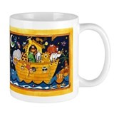 Noah's Ark Mug