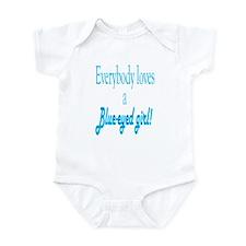 everybody loves Infant Bodysuit