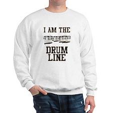 Quad Drummer Sweatshirt