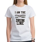 Quad Drummer Women's T-Shirt