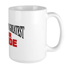 """The World's Greatest Tour Guide"" Mug"