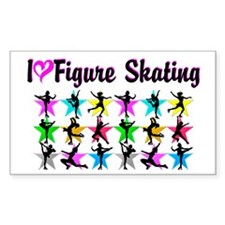 DARLING SKATER Decal