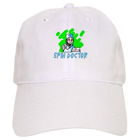 SPIN DOCTOR Cap