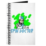 SPIN DOCTOR Journal
