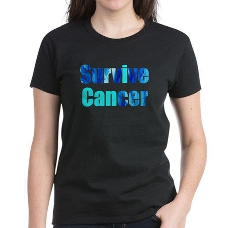 I Can Women's Dark T-Shirt