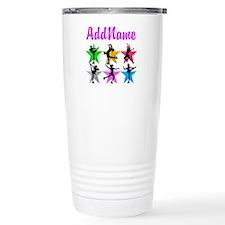 AWESOME SKATER Travel Coffee Mug