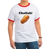 Challah!  T