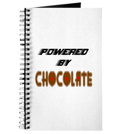 Powered by Chocolate Journal