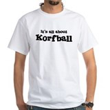 All about Korfball Shirt