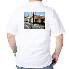 Basque / Bakersfield T-Shirt