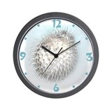 Pufferfish Wall Clock