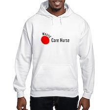 Wound Care Nurse Wound Hoodie