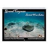 Cayman Wall Calendars