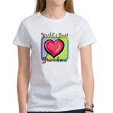 """World's Best Grandma"" [Engli Tee"