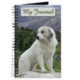 "Great Pyrenees Journal, ""Mountain Pyr"""