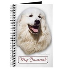 "Great Pyrenees Journal, ""Headstudy"""