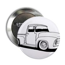 "Funny Fords 2.25"" Button (10 pack)"