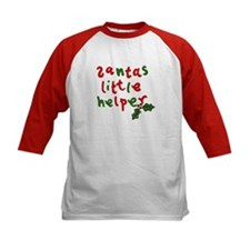 Santa's Little Helper! Tee