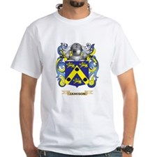 Jamison Coat of Arms (Family Crest) T-Shirt