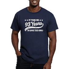 Funny 93rd Birthday T