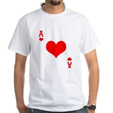 Ace of Hearts Shirt