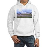 Elk/Old Faithful Jumper Hoody