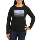 Elk/Old Faithful T-Shirt