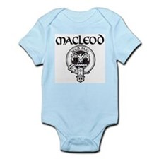 MacLeod Infant Bodysuit