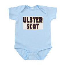 Ulster Scot Infant Bodysuit