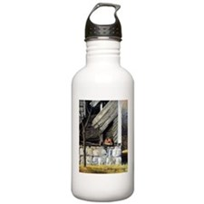 The Squatter Water Bottle