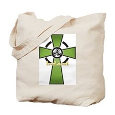ireland_cross1.jpg Tote Bag