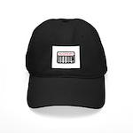 Calculating Bitch Black Cap