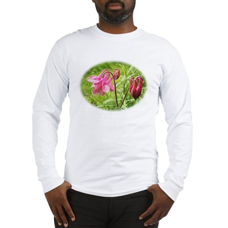 Columbine Long Sleeve T-Shirt