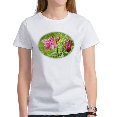 Columbine Women's T-Shirt
