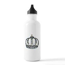 Royal Tiara Water Bottle
