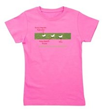 ducks_guess.png Girl's Tee