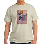 Jack Pumpkinhead #4 Ash Grey T-Shirt