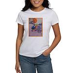 Jack Pumpkinhead #4 Women's T-Shirt