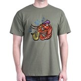 Cute Mudbug T-Shirt