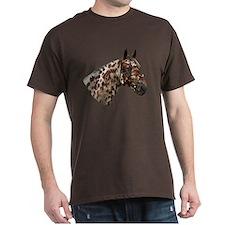 """""""Knabstrup 1"""" T-Shirt"""