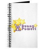 Bunny Power Journal