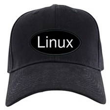 Linux Baseball Hat