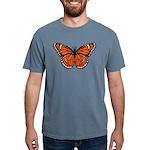 Get it Om. King Pigeon, Geome Green T-Shirt